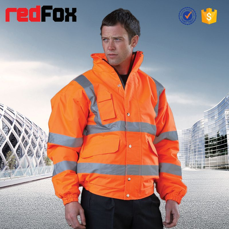 wholesale waterproof high visibility safety straight jacket bondage