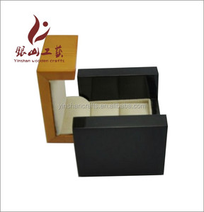 Factory Directly Sale Custom Recyclable MDF Wooden Box