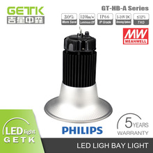 Long Life LED Hi Bay industrial and commercial application LED High Bay Light Fitting, 100W