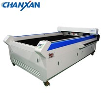 Chanxan <strong>flat</strong> bed co2 laser cutting machine