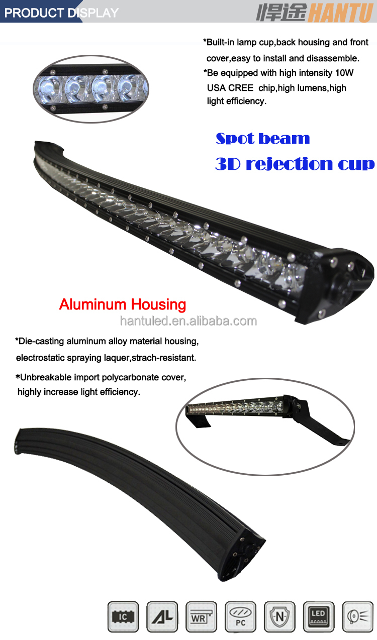 off road led light bar 5D Work Driving Lamp used cars for sale in dubai