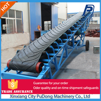 China high quality conveyor belt for paper mill