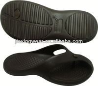 New style leather chappals for men for footwear and promotion,light and comforatable