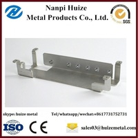 Huize 304 Stainless Steel Laser Cutting Bending Stamping Part