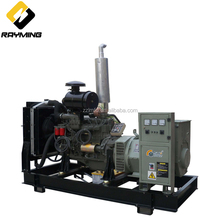 Low Price And Popular Wechai 180kw 225kva Diesel Generator For Sale