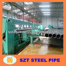 helical seam submerged arc welded pipe