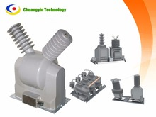 36kV JDZW2-36 Pole Mounted Outdoor Voltage Transformer