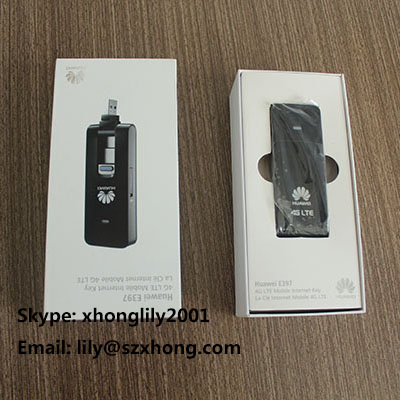 Brand new huawei E397 usb 4g modem for android