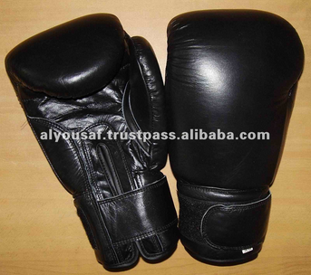 Competative Prices High Quality Boxing Gloves