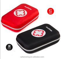 Shoackproof Eva Case,car medical Kit For First Aid