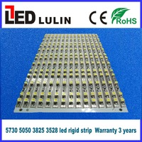 hotsale on alibaba smd 5050 5630 3528 5730 waterproof led rigid bat lights
