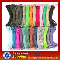 2014 red army green blue climbing outdoors 550 wholesale paracord
