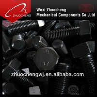 stud bolt astm a193 gr b7 full thread
