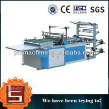 trustworthy automatic poly mailer bag making machine