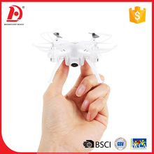 Professional GO Micro Nano White Red Mini RC Drone with HD Camera WIFI