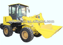 Heavy Construction Machinery Equipment RC Mini Front End Loader