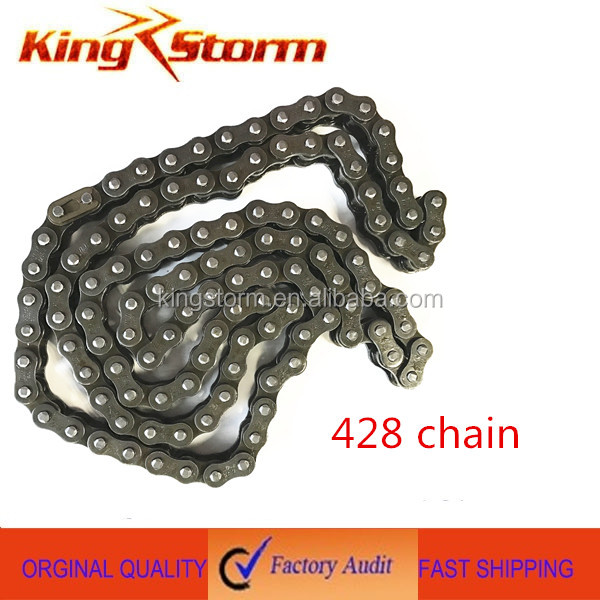 Motorcycle parts 428 520 525 530 did chain factory