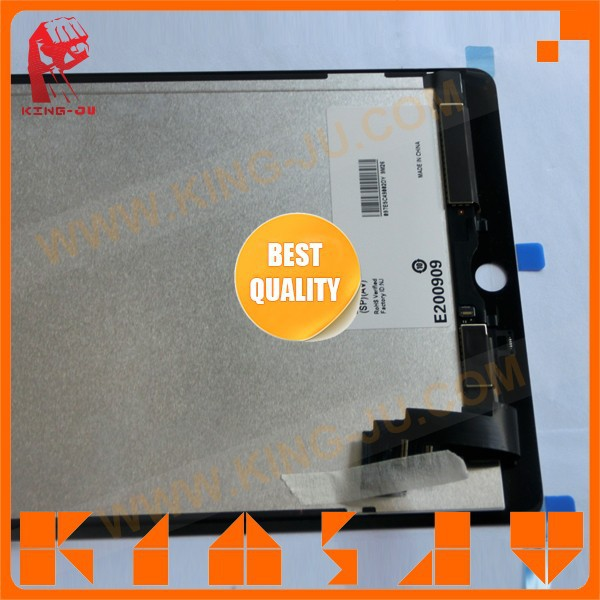 Hot sale for ipad air 2 recycle broken lcd screen recycle broken lcd replacement