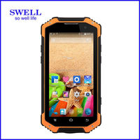 mobiles cellphone F19 rugged phone oem smart phoneRugged mobile phone 4G New arriving android free samples electronic components