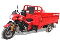Three Wheel Motorcycle Made In China Disabled Tricycle Van Cargo Tricycle