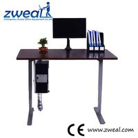 wood material study table design factory wholesale