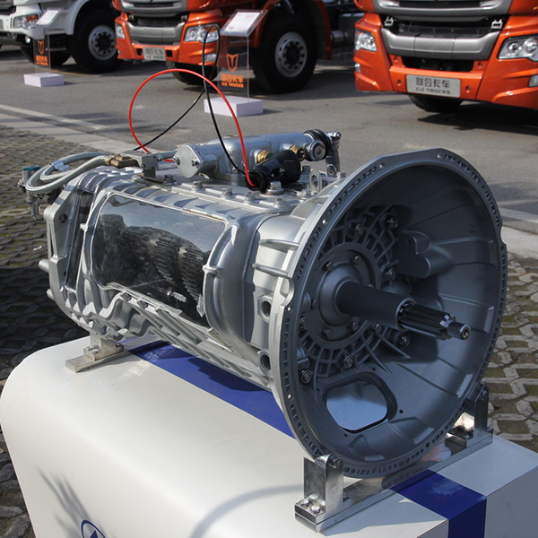 Beiben truck parts Fast auto transmission for sale