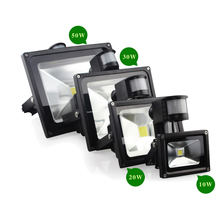 waterproof high lumen housing 70w led flood light IP67 Epistar&Bridgelux Chip 70w led flood light pir 70w led flood light