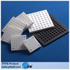 Carbon graphite can be filled ptfe special parts