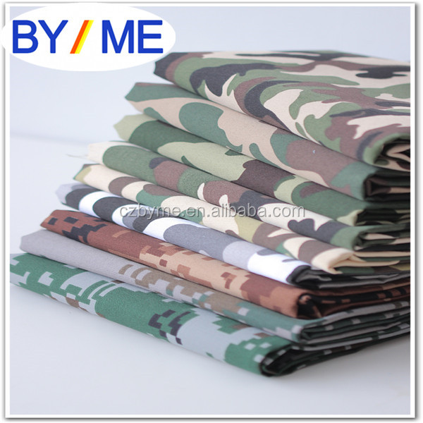 Print Fabric 600d polyester cordura for bags