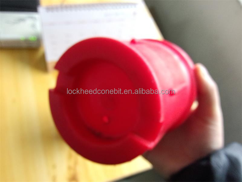 Tubing plastic casing Threaded Protectors