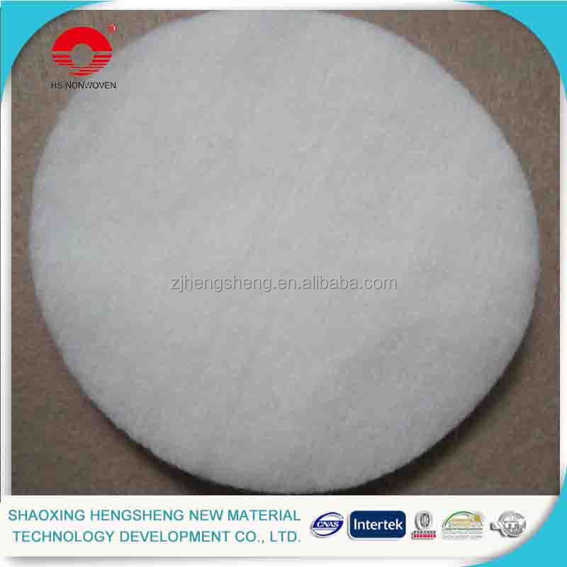 Manufacturer Supply New Sample non-woven cotton wool pads