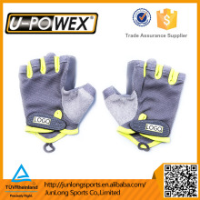 Custom Weight Lifting Sports Gloves