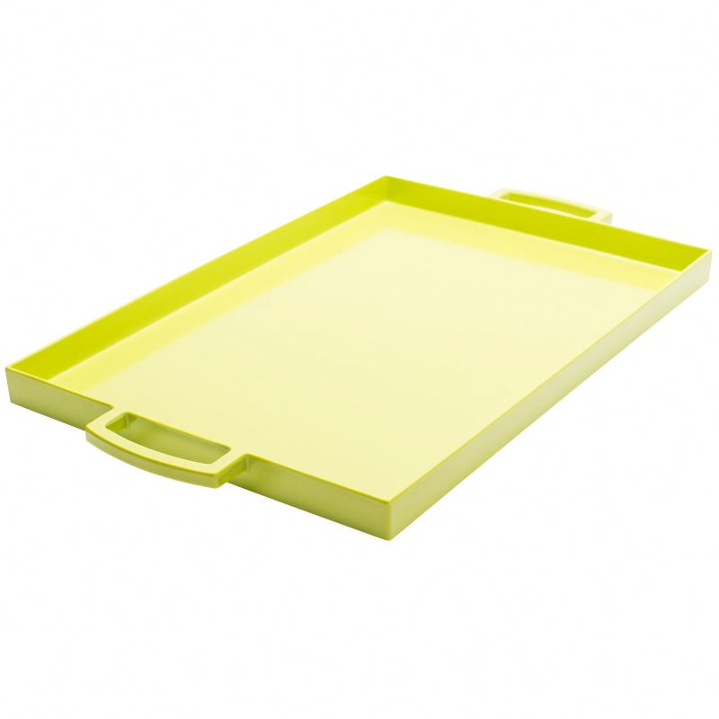 faction design melamine food tray