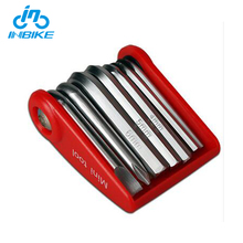 INBIKE Cheap Hot Sale Top Quality Bicycle Repair Tool Kits