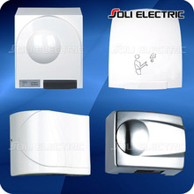 Wall Mounted Automatic Small Hand Dryer With CE, RoHS