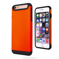 2015 Newest tough armor spigen sgp phone case for iphone 6 back cover case