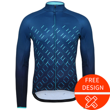 long sleeve bike china team men shirts design your own custom jerseys cycling jersey gear uniforms wear clothing manufacturers