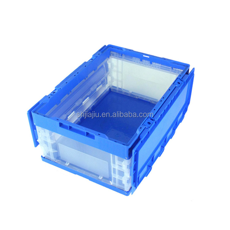 New design fashionable plastic material PP foldable frame
