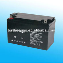 Baykee Ups Sealed Lead Acid Battery 12v 100ah