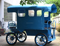 Horse drawn caravans for sale