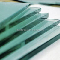 4 15mm Tempered Glass