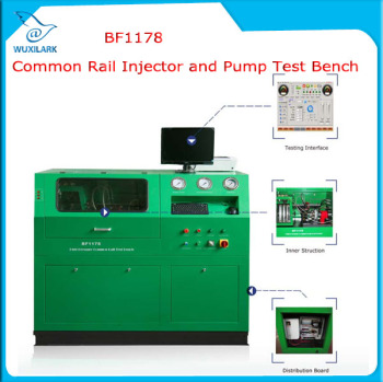 BF1178 1600 data coding BOSCH/DENSO ommon rail diesel injector pump test bench
