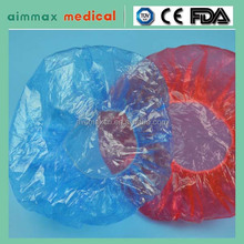 saloon disposable supplies Wholesale Promotional China Manufacturer Disposable Mob Caps