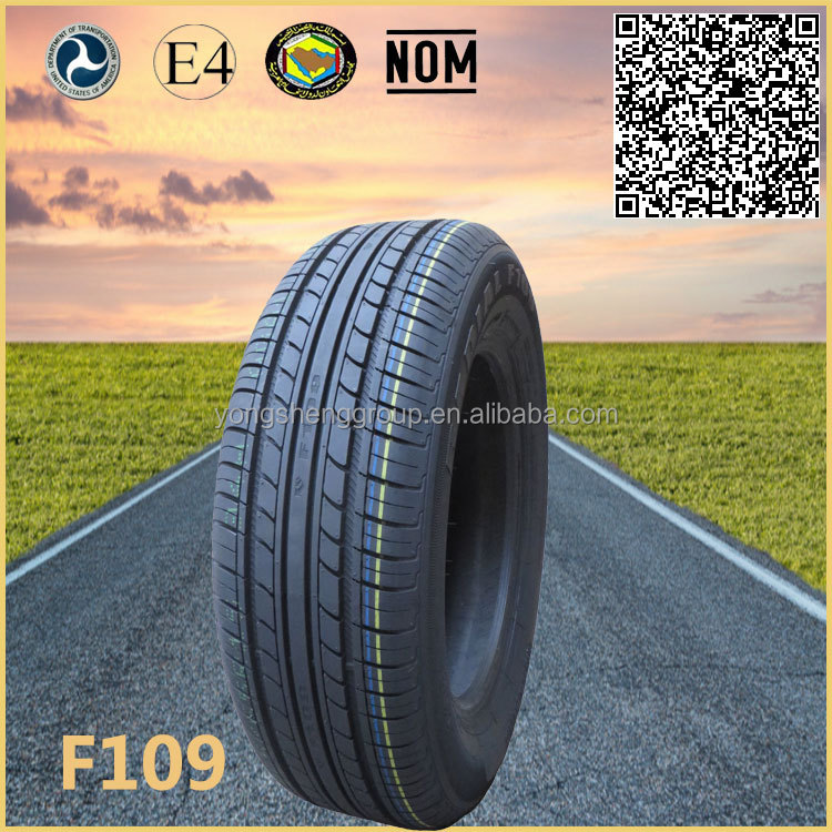 cheap chinese new tires for car f109