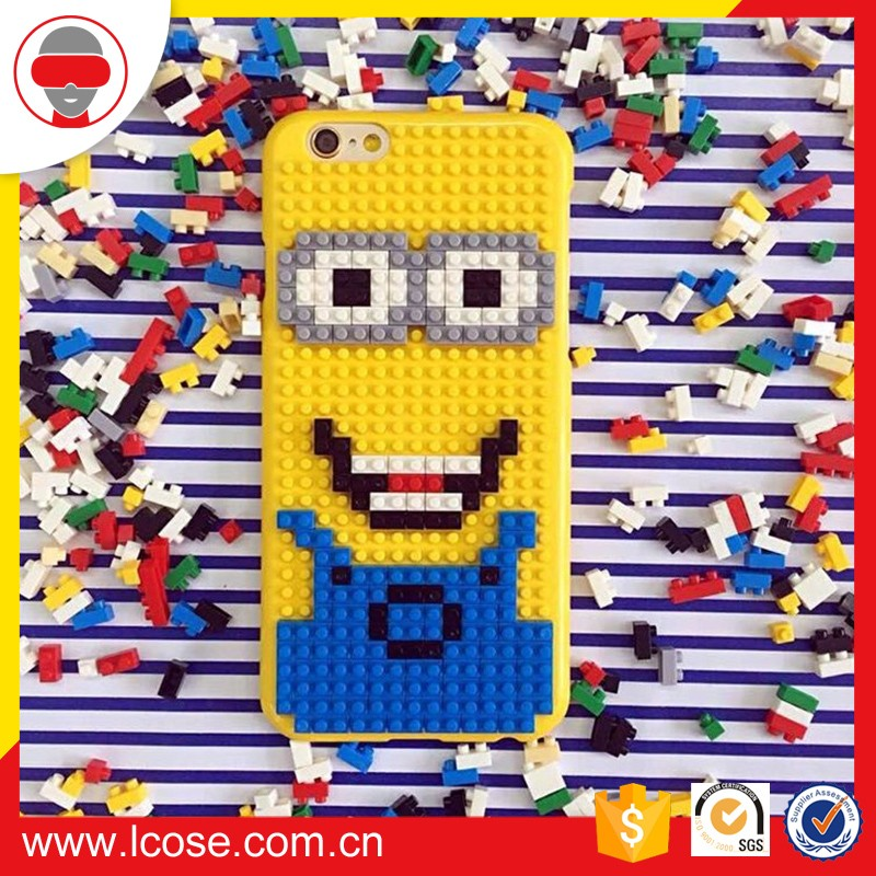 Lcose Blocks Builder Boys Toys Phone Case/Cover