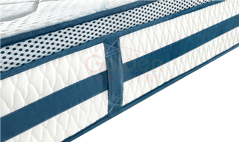 Gel Memory Foam Mattress Manufacturer Bamboo King Size Mattress S8337 Buy Bamboo King Size