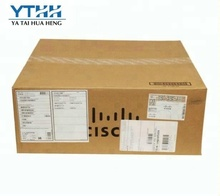 New original Cisco NM-HD-2V Two-slot IP Communications Voice/Fax Network Module Cisco Router Network Module