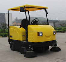 Electric Road Sweeper Street Sweeper
