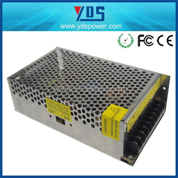 240W 12V Switching Power Supply 240W 12V led driver/led driver dimmable//waterproof led power