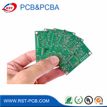 2 sides pcb Printer Circuit Board for smart Electronics laptop motherboard pcba processing